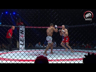 Fight Nights 70. Алексей Иванов против Русимара Палхареса