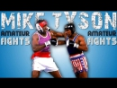 Mike Tyson - Amateur Highlights and Knockouts