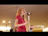 Taylor Swift - Speak Now (Live from JetBlue's T5 Terminal, New York 2010)