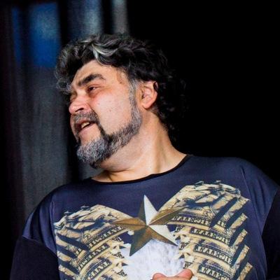 Андрей Харахаш