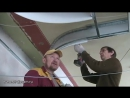 05 Монтаж многуровнего потолка из гипсокартона Видеоурок 5