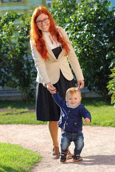 Оксана Ласкателева