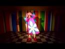 Чударики - Самолет ( детская зарядка, физминутка ). Видео для детей. (online-video-cutter.com)