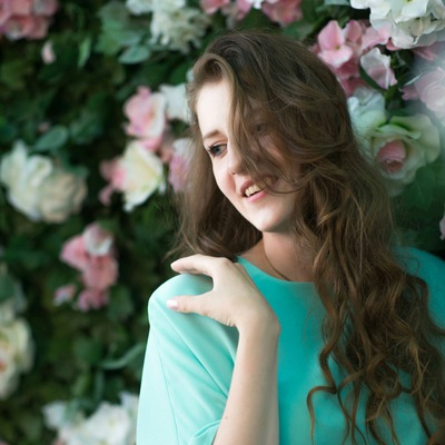 Анастасия Абубакирова