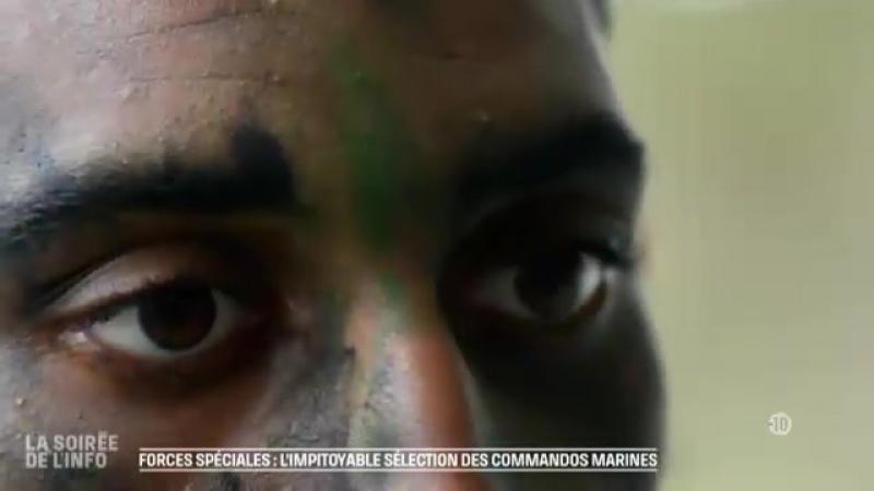 Forces spéciales : l'impitoyable sélection des commandos marines 3