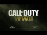 Official Call of Duty®_ WWII Reveal Trailer