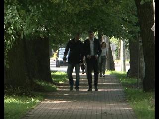 Прогулки по городу №91. Улица Тельмана. Западная часть.