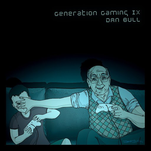 Dan Bull альбом Generation Gaming IX