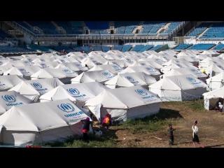 Dänemark verlässt UN-Flüchtlingshilfswerk – Aufnahme von Migranten komplett gestoppt