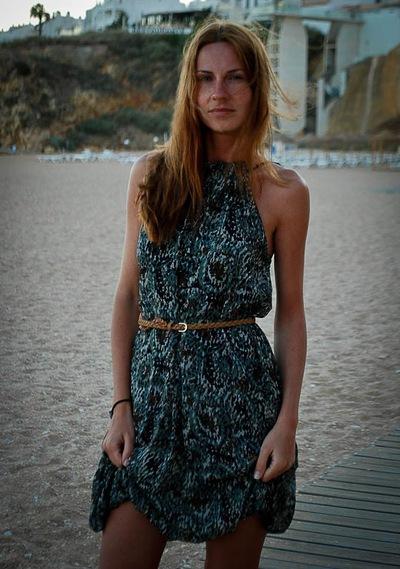 Евгения Масленникова