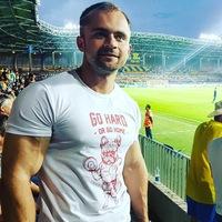 Павел Левошенко