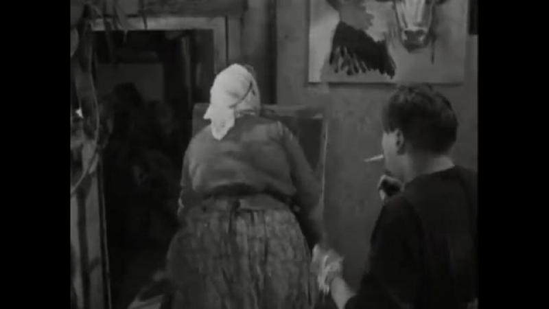 Полустанок (Мосфильм, 1963г.)