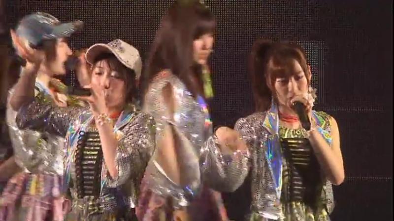 Morning Musume 17 ♪ Utakata Saturday Night! (Live Concert in Hong Kong)
