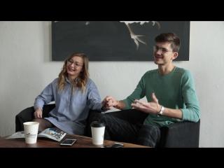 Ирина и Дмитрий Жумик о реалити проекте