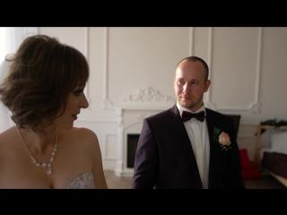 Свадебный клип-Дмитрий и Нина.