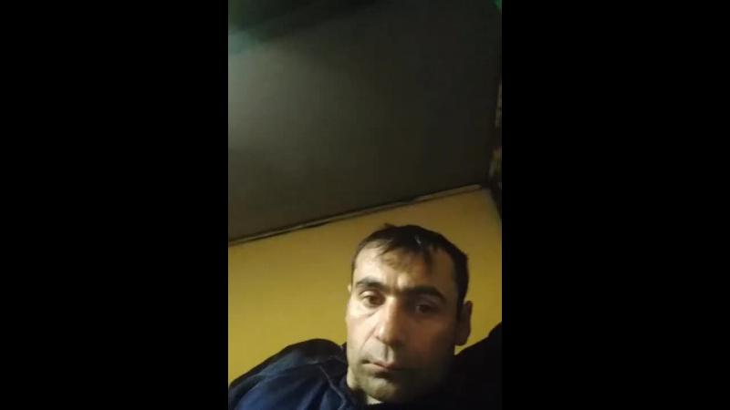 Сайфиддин Ниёзов - Live