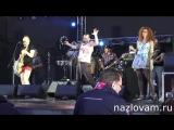 Ленинград - Терминатор (20-07-12, Зеленый Театр)_HD