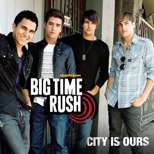 Big Time Rush альбом City Is Ours
