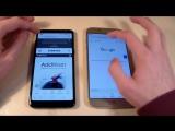 Samsung Galaxy A8 2018 vs Samsung Galaxy A7 2017