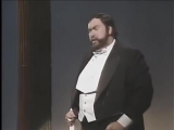 The Sammy Maudlin Show Sandler and Young, Luciano Pavarotti
