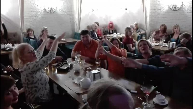 Бардовские Костры - Live