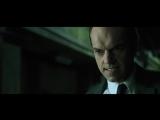 Нео против агента Смита (