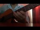 Серғазы Нұржанұлы Невыносимая гитара соло
