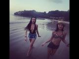 Amazing Ilona & olya