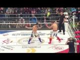 Гимбат Исмаилов vs. Магомед Шейхов (FightSpirit Championship 6)