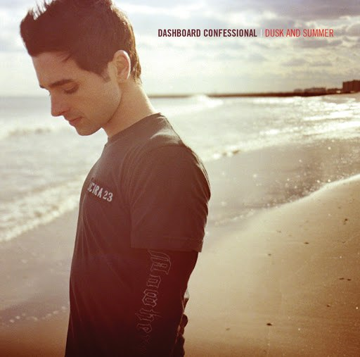 Dashboard Confessional альбом Dusk And Summer