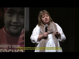 Выступление Gail Dines