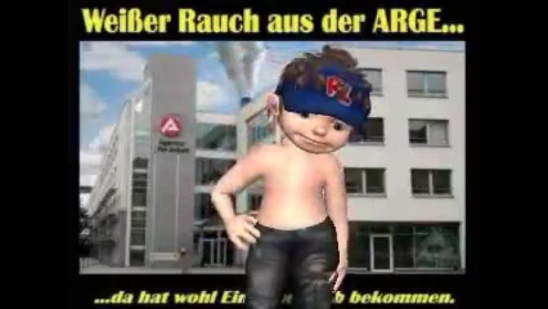 Arbeitsamt für Deutsche