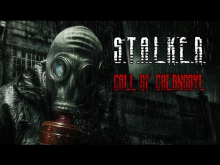 ™Master_Live™ - Gaming - S.T.A.L.K.E.R.: Call Of Chernobyl