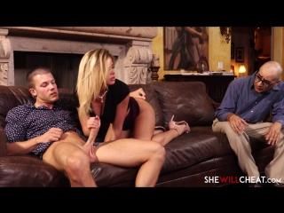 Jessa Rhodes - SheWillCheat All Sex, Hardcore, Blowjob, Gonzo