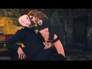Harry Potter 3d Porn