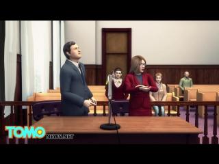Тётя подала в суд на 12-летнего племянника [Нетипичная Махачкала]