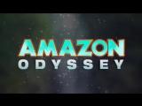 Amazon Odyssey Trailer Viveport Steam