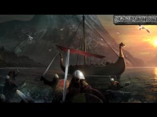 Скандинавская мифология_ Богиня Фригг - королева Асгарда