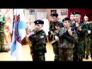 Детский дом посетили сотрудники «Союз Маринс Групп» и воспитанники военно-спортивного клуба