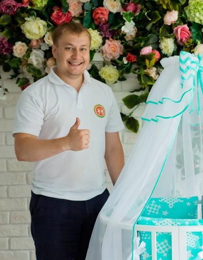 Никита Беликов