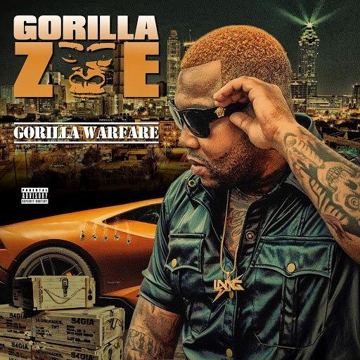 Gorilla Zoe альбом Gorilla Warfare