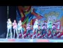 Образцовая Детская Вокальная Студия Дети КАК Дети - ТанцуйСтаршая группа