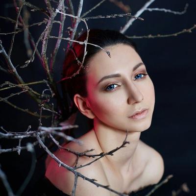 Маргарита Манасян