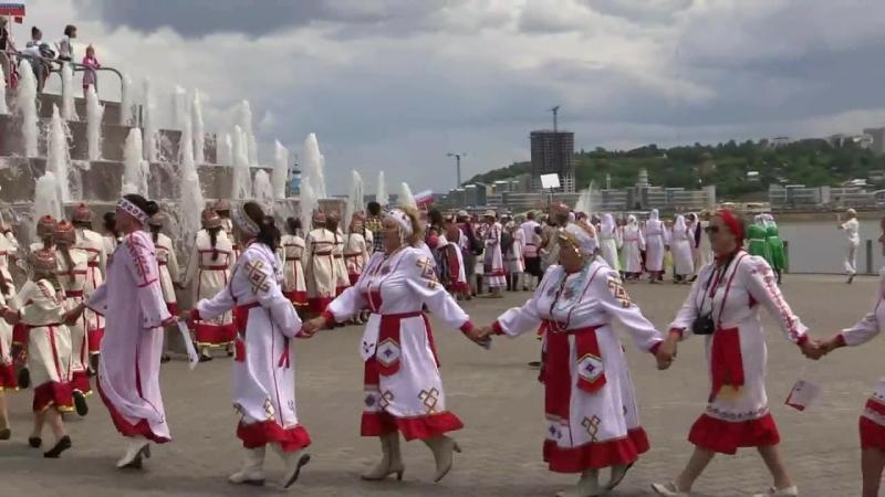 Елена Токшикова, 7 Б - Килтӗм хӑнана (Кӑйкӑрӑм, 1997)