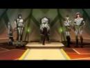 Трейлер аниме Сага Иксиона Иное измерение
