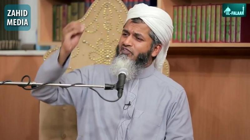 СУБХАНАЛЛАХ короткое напоминание Шейх Хасан Али