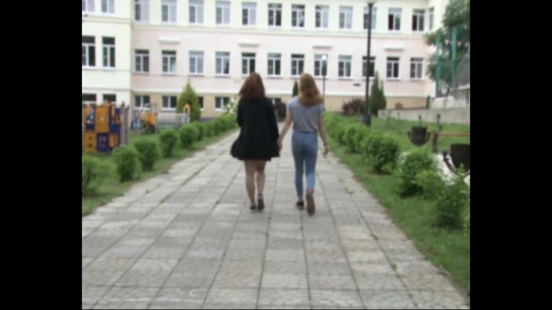 Серпуховское управление опеки и попечительства ищет родителей для двух сестёр Динары и Алии.