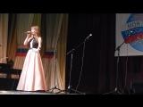 Ефремова Алина - Дай бог