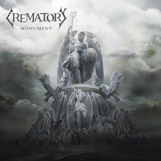 Crematory альбом Monument