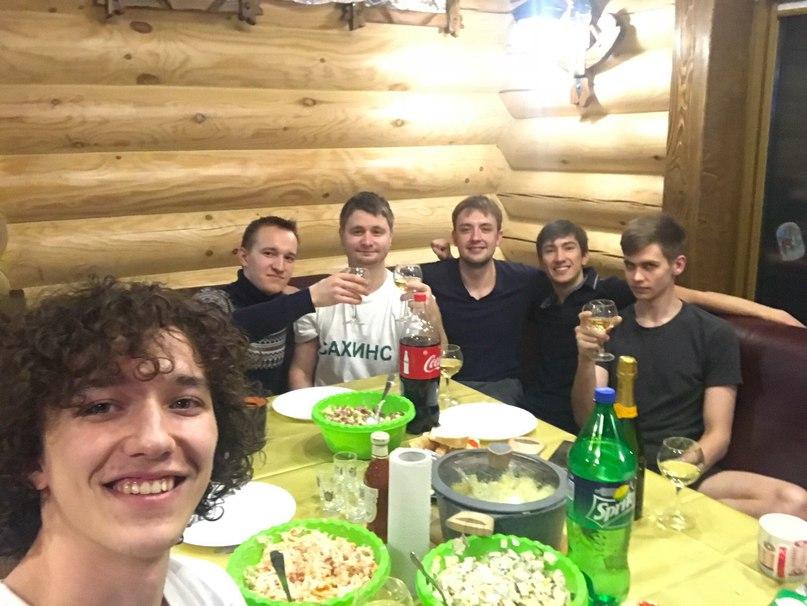 Кирилл Чернигов | Москва